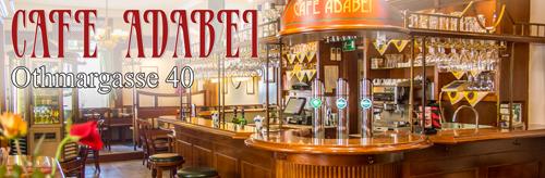 Cafe Adabei - Othmargasse