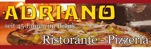 Pizzeria Adriano