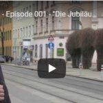"""Joe in da Bre – Episode 001 – """"Die Jubiläumsfahrt"""""""