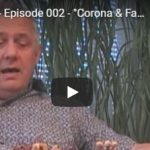 "Joe in da Bre – Episode 002 – ""Corona & Fad"""