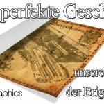 Die Karte der Brigittenau bestellen