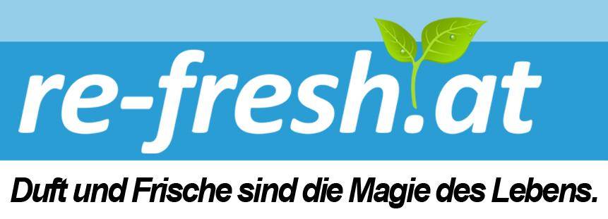 Re-Fresh Lufterfrischer KG