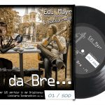 """Single-Vinyl """"in da Bre…"""" – von Edi Mayr"""
