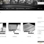 Unser neuer Internet-Shop ist ab jetzt online