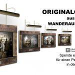 Grafiken Wanderausstellung – Sponsorverkauf